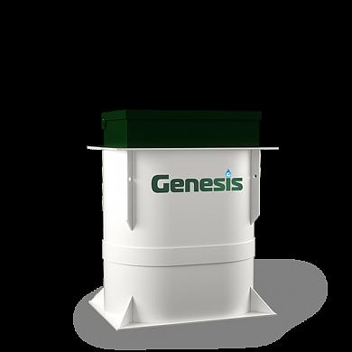Genesis 350
